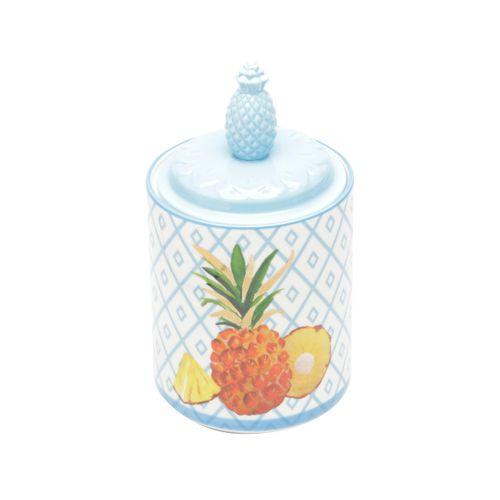 Potiche Pineapple Colors