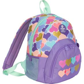 Power 819 Backpack Continue Hearts