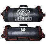 Power Bag 15kg Bolsa de Treinamento Funcional Bomcombate