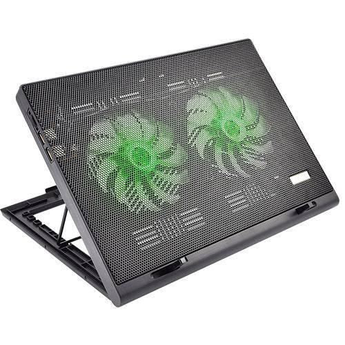 Power Cooler Gamer com Led Luminoso Multilaser - Ac267