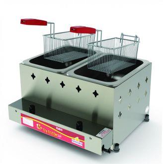 PR-20 G Fritadeira a Oleo - Progas - Gas