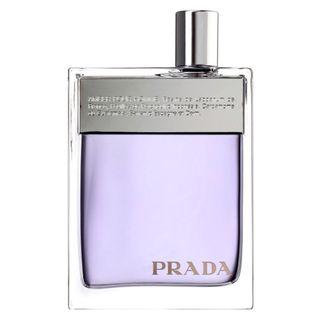 Prada Man Prada - Perfume Masculino - Eau de Toilette 50ml