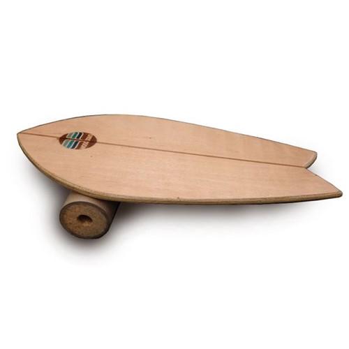 Prancha de Equilíbrio - Woodboard