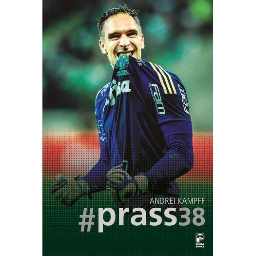 Prass38 - Panda Books