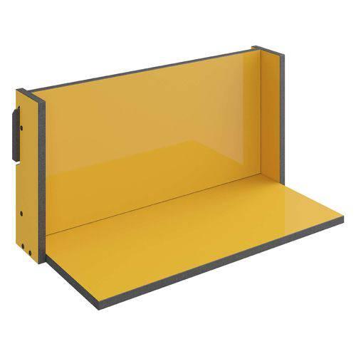 Prateleira 1006 Mov 29,5 X 59,5 X 29,5 Amarelo - Be Mobiliário