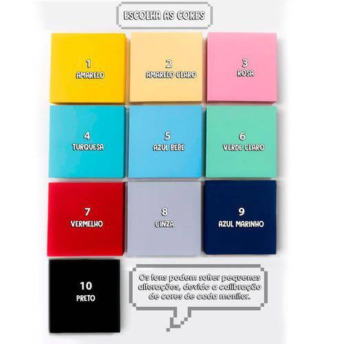 2 Prateleiras Coloridas P/ Quadro e Fotos Canaleta 90cm