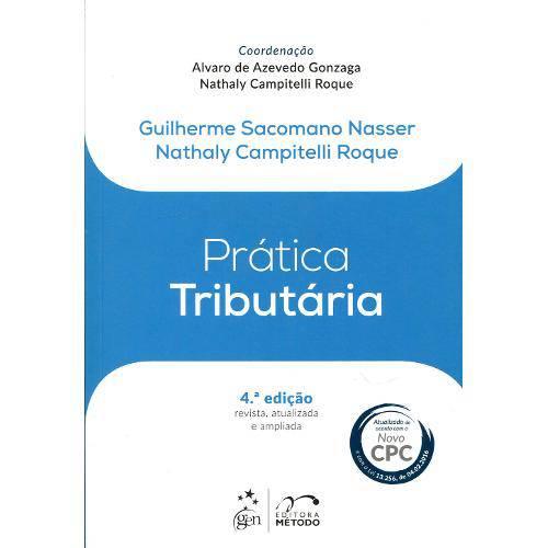 Pratica Tributaria - Colecao Pratica