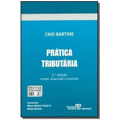Pratica Tributaria - Vol.3 - Colecao Pratica For01