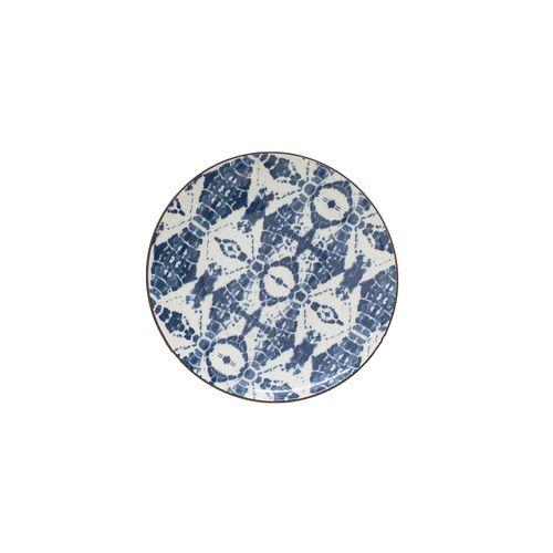 Prato Azul Mix e Match 18,8cm - L'Hermitage