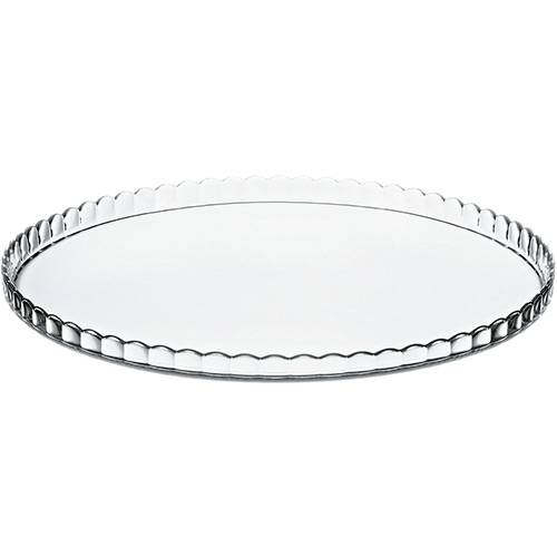 Prato de Vidro para Bolo 32cm - Patisserie