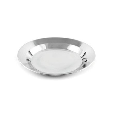 Prato Fundo Inox 21cm - Gourmet Mix
