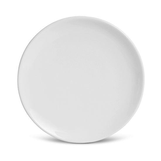 Prato Sobremesa Coup Branco