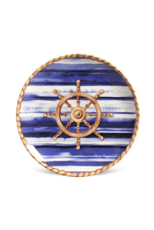 Prato Sobremesa Coup Nautica