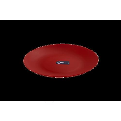 Prato Sobremesa Guliver - Mesa PP 18 X 18 X 2 Cm Pimenta Coza