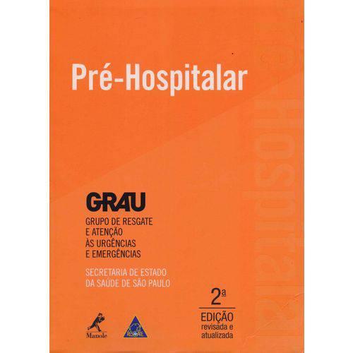 Pre-hospitalar - 02ed/15