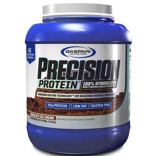 Precision Protein (1,81kg) - Gaspari Nutrition
