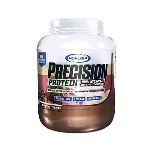 Precision Protein (1,8kg) Gaspari - Muffin de Amora