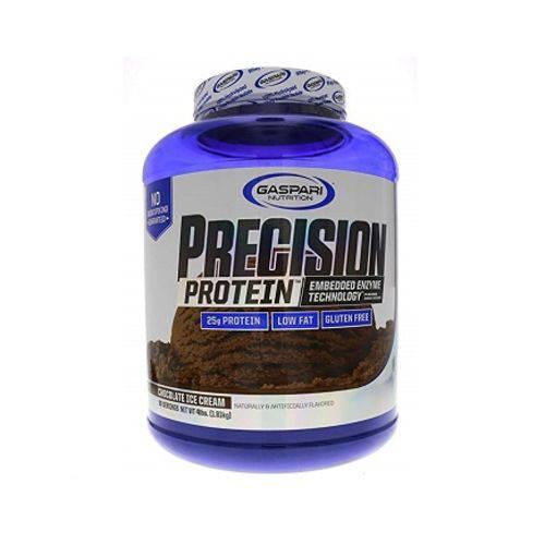 Precision Protein (1,8kg) - Gaspari Nutrition