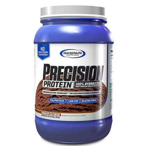 Precision Protein (907g) - Gaspari Nutrition