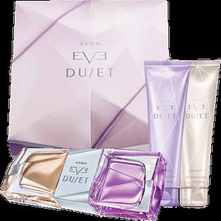 Presente Eve Duet Sensual