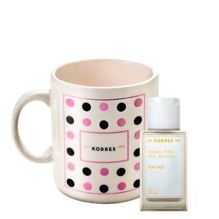 Presente Korres Chá Branco