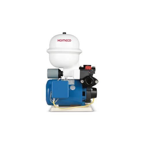 Pressurizador para Aumento de Pressão de Água e Sucsão Tp 820 Bivolt