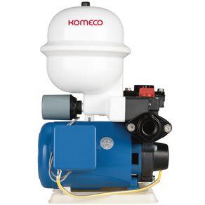 Pressurizador Pressostato Komeco TP820 1/4cv Bivolt G2/G3