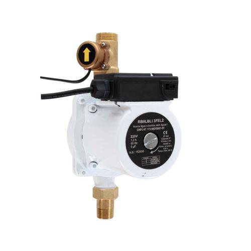 Pressurizador Rinnai Rfs 245w