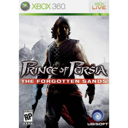 Prince Of Persia: The Forgotten Sands - X360