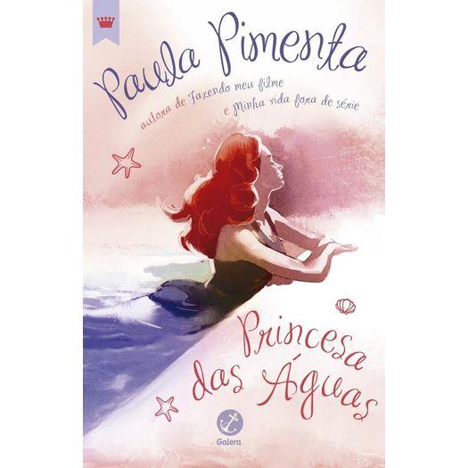Princesa das Aguas - Galera