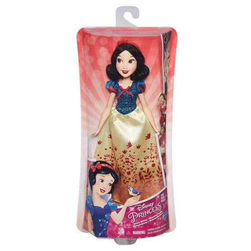 Princesas Disney Branca de Neve Hasbro