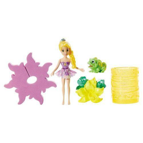Princesas Disney Mini Bolsa de Banho Rapunzel - Mattel