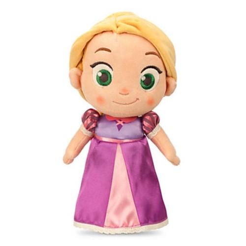 Princesas Disney Pelúcia - Rapunzel - Dtc - DTC