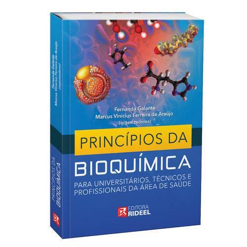 Princípios da Bioquímica Nova Edição Revisada 2ª Edição 2018