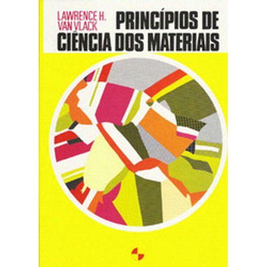 Principios de Ciencia dos Materiais - Edg Bluche