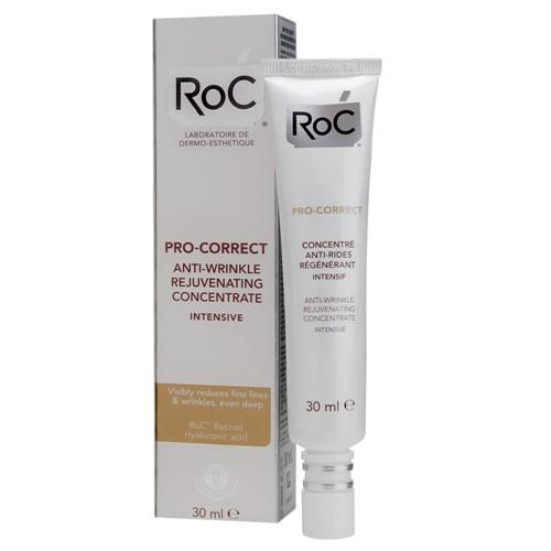 Pro Correct Roc Concentrado Intensivo Antissinais com 30ml