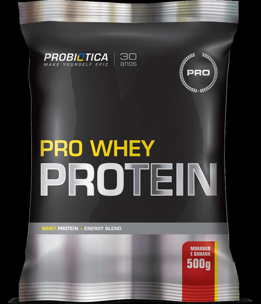 Pro Whey (500g) Probiótica