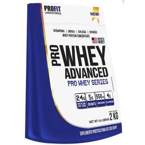 Pro Whey Advanced Profit 2kg