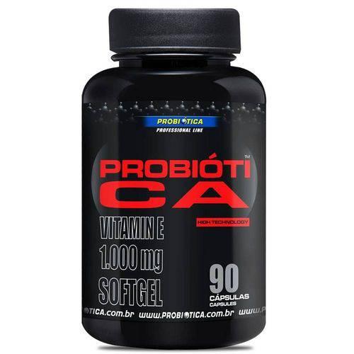 Probiótica 90 Cápsulas 1000mg - Probiótica
