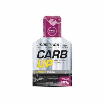 Probiotica Carb Up Gel Sachês Acai Guarana Un