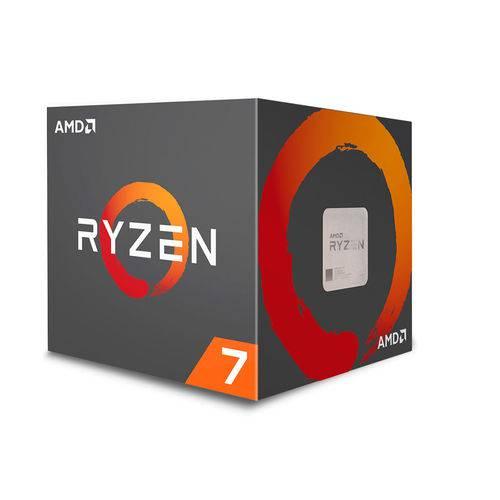 Processador Amd Ryzen 7 2700 3.2 Ghz 20mb Am4