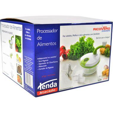 Processador de Alimentos A966