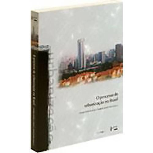 Processo de Urbanizacao no Brasil, o - Edusp