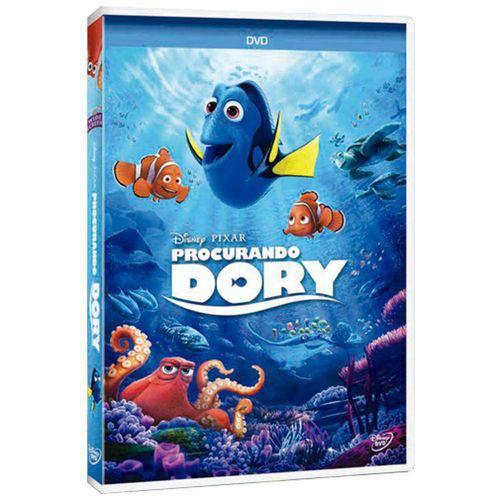 Procurando Dory - Dvd