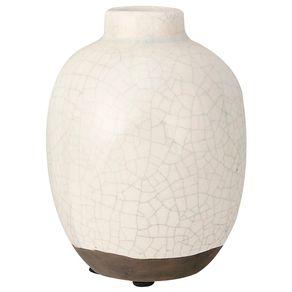 Proença Vaso Decorativo 12 Cm Branco Provence