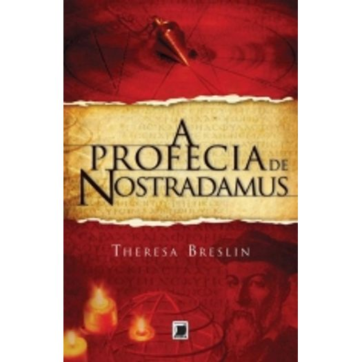 Profecia de Nostradamus, a - Galera