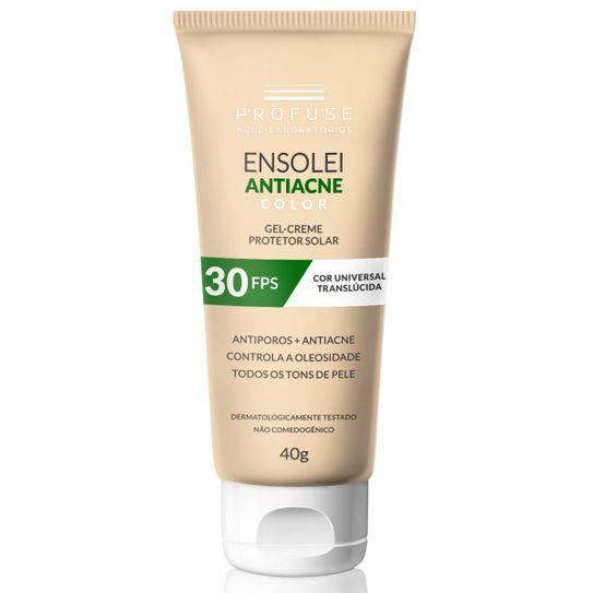 Profuse Ensolei Antiacne Color Fps30 40g