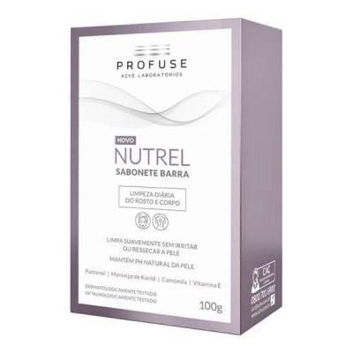 Profuse Nutrel Sabonete 100g