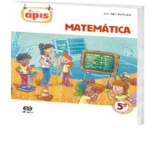 Projeto Apis - Matematica - 5