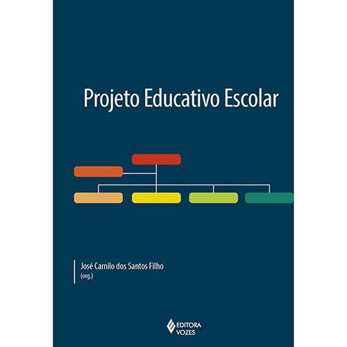 Projeto Educativo Escolar